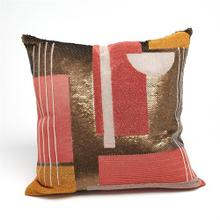 Modernist PIllow