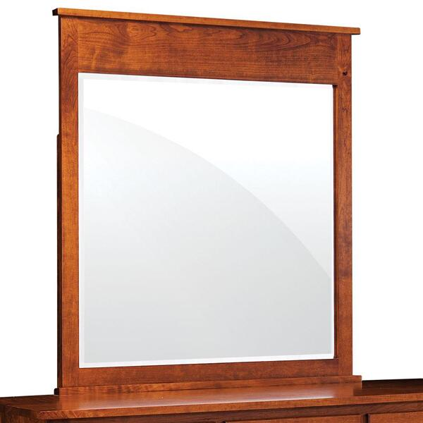 See Details - Shenandoah Dresser Mirror - QuickShip