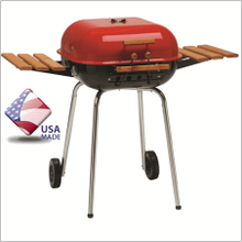 See Details - 4106 Swinger Square Utility [Red]