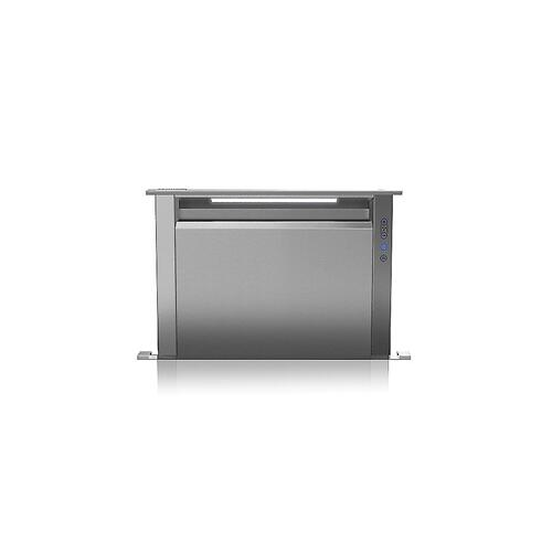 "30"" Rear Downdraft w/ Controls on Front - VDD Viking 5 Series"