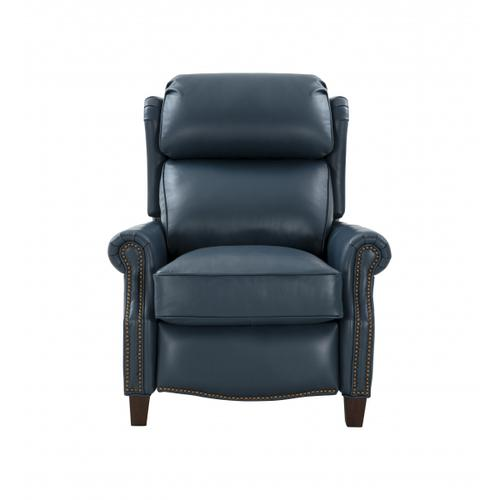 Barca Lounger - Meade Yale-Blue