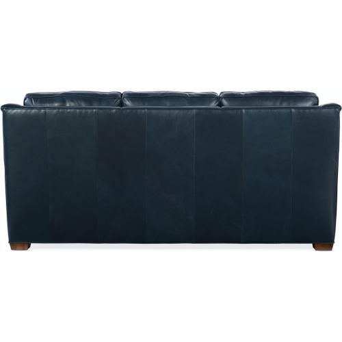 Bradington Young - Bradington Young Raiden Sofa L and R Full Recline w/Articulating Headrest - Two Pc Back 204-90-2