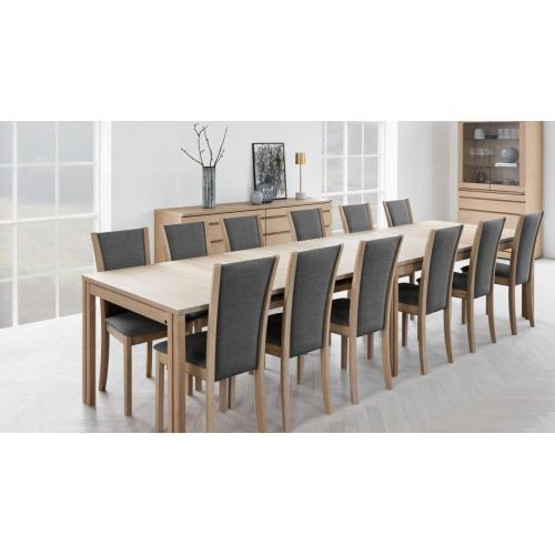 Skovby #24 Dining Table