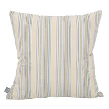 """See Details - Pillow Cover 20""""x20"""" Summer Stripe (Cover Only)"""