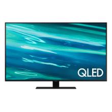 """See Details - 50"""" 2021 Q80A QLED 4K Smart TV"""