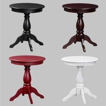 See Details - Alice Round Chairside Table