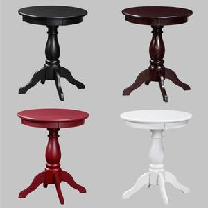 Crown Mark - Alice Round Chairside Table