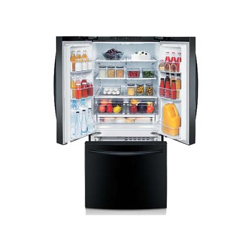 Product Image - 22 cu. ft. French Door Refrigerator