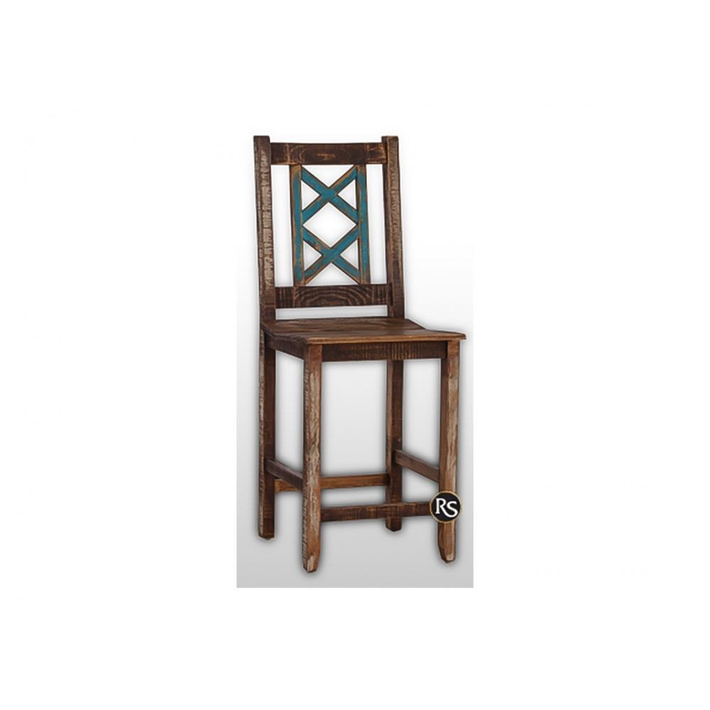 """Cabana 24"""" Bar Chair"""