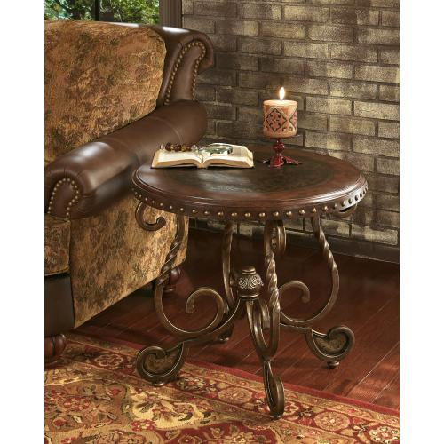 Rafferty End Table