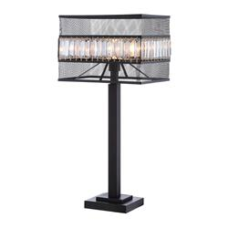 """31.25""""H Table Lamp"""