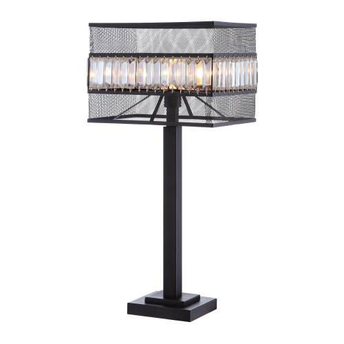 """Gallery - 31.25""""H Table Lamp"""
