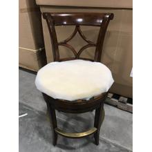 See Details - Cisco Counter Stool
