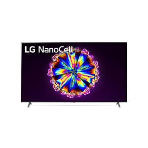 LG AppliancesLG NanoCell 90 Series 2020 86 inch Class 4K Smart UHD NanoCell TV w/ AI ThinQ® (85.5'' Diag)