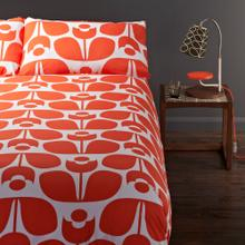 Orla Kiely Bedding OKB-1008 Shams (Pair 20x28)