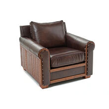 Remington Chair - Brownstone - Brownstone