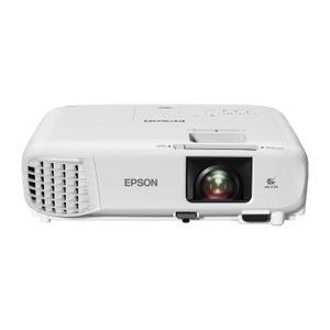 Epson - PowerLite W49 3LCD WXGA Classroom Projector with HDMI