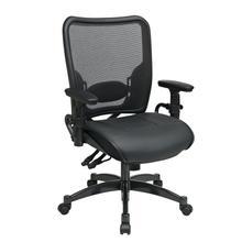Professional Dual Function Ergonomic Airgrid Chair