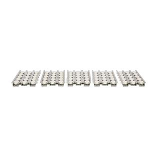 CoyoteCeramic Briquette Set for C2C42 Grills