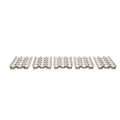 Ceramic Briquette Set for C2C42 Grills