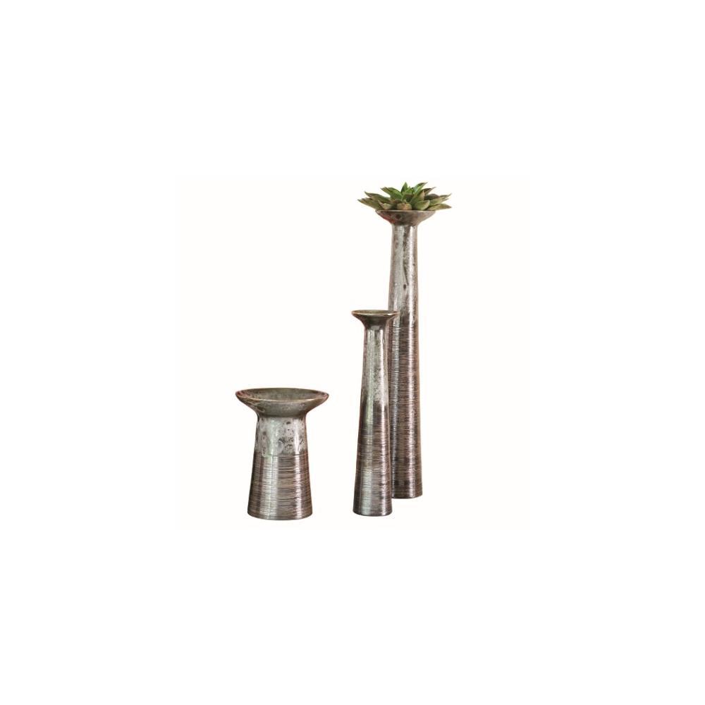 Funnel Vase-Med