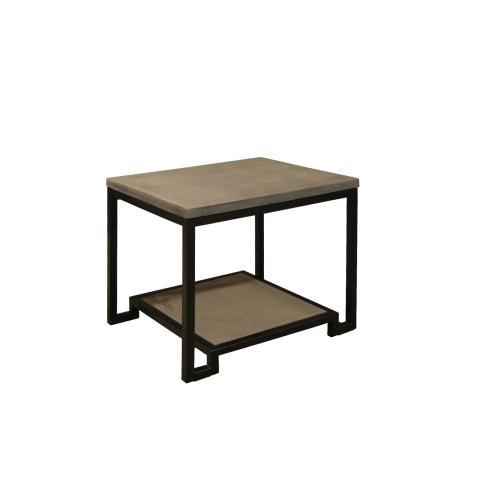 Riana End Table