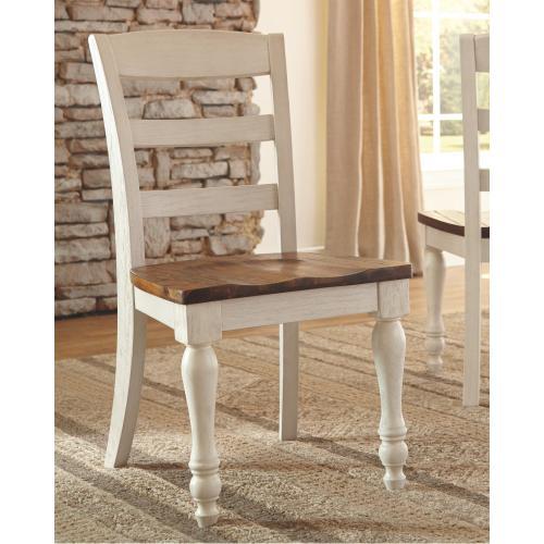 Marsilona Dining Room Chairs (set of 3)