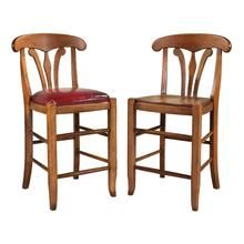 English Manor Stools