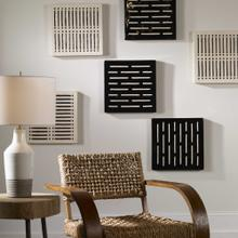 Domino Effect Wall Decor, S/2