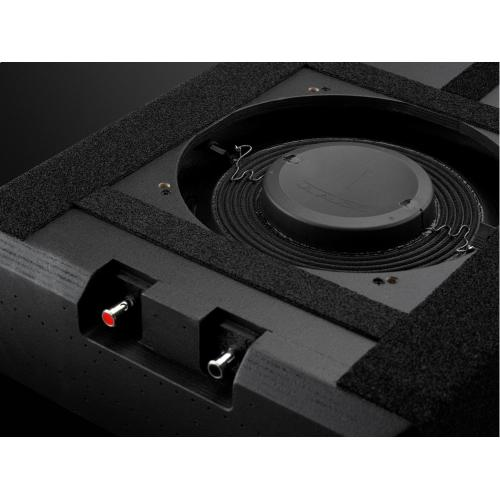 JL Audio - 8-inch (200 mm) In-Ceiling Powered Subwoofer System