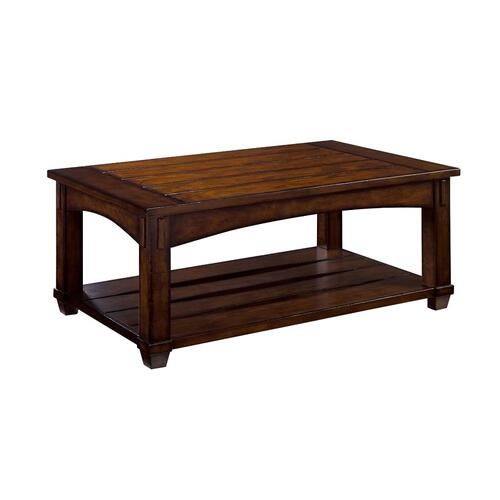 Gallery - RECTANGULAR LIFT-TOP COCKTAIL TABLE