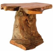 TF-0795 Bighorn Root End Table