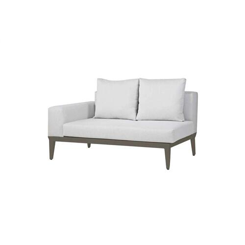 Product Image - Alassio 2-Seater w/Arm
