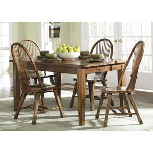 Liberty Furniture Industries - Treasures Casual Dining