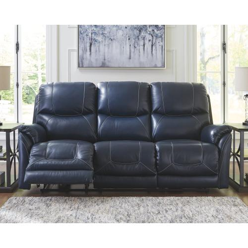 Dellington Power Reclining Sofa
