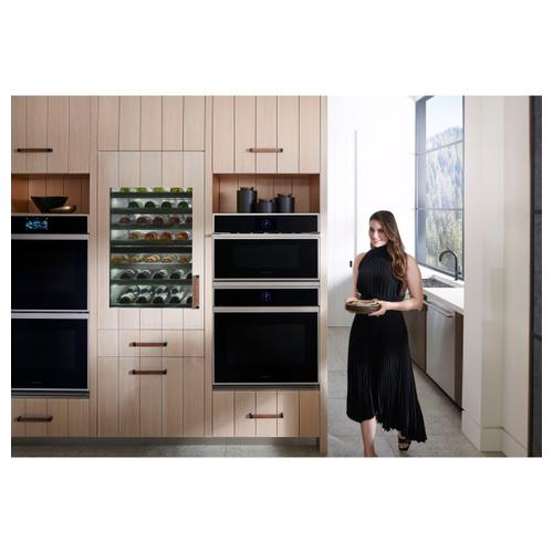 """Monogram - Monogram 27"""" Smart Five in One Wall Oven with 120V Advantium® Technology"""