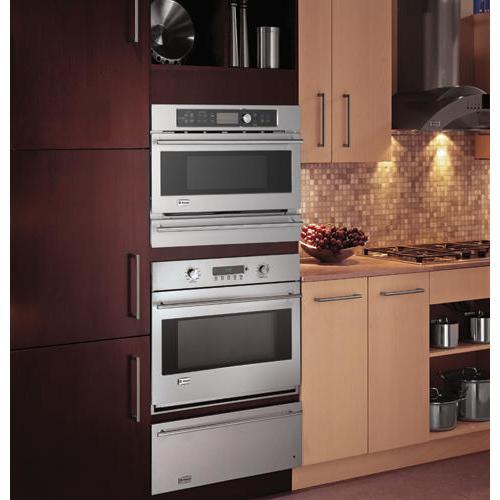 Monogram - GE Monogram Built-In Oven with Advantium® Speedcook Technology- 120V
