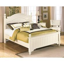 View Product - Vintage Casual Queen/Full Poster Bed