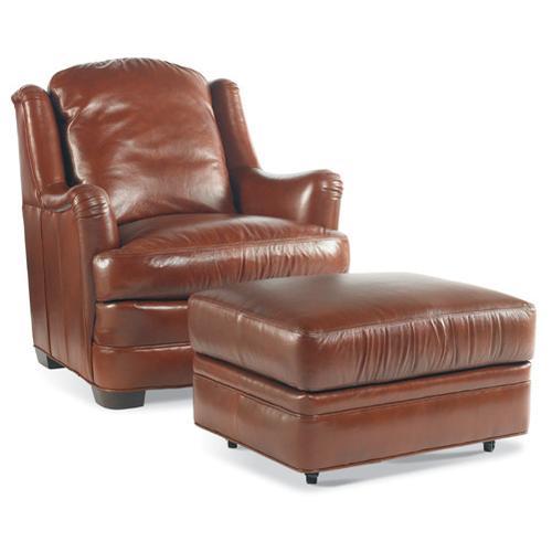 5158-01 Lounge Chair Classics