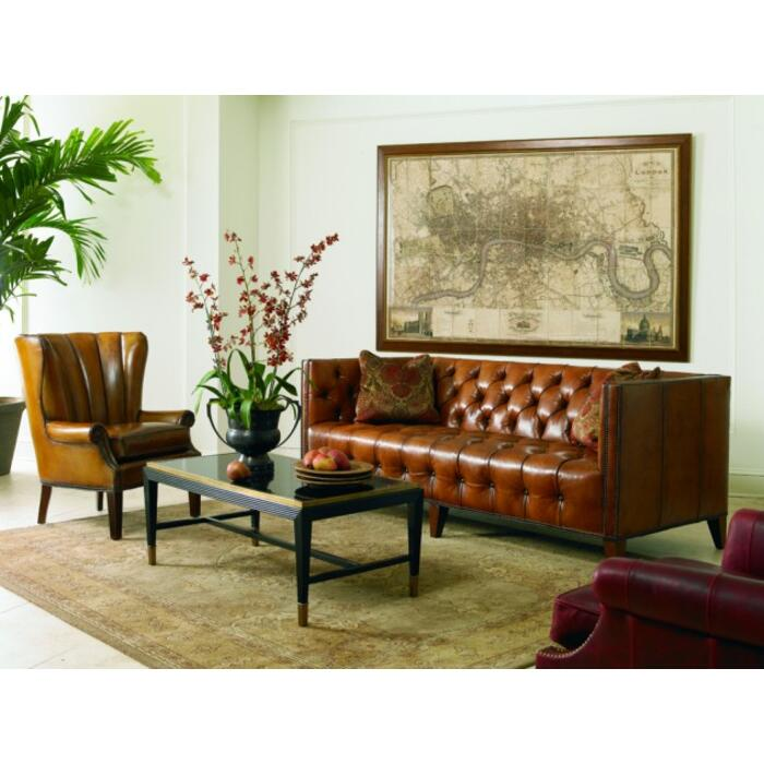 Whittemore Sherrill - 226-48 Sofa Metropolitan