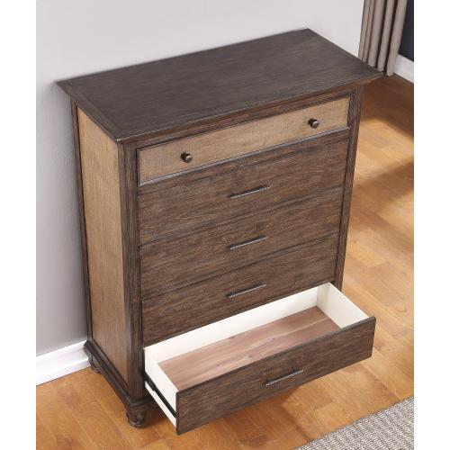 Wakefield Drawer Chest
