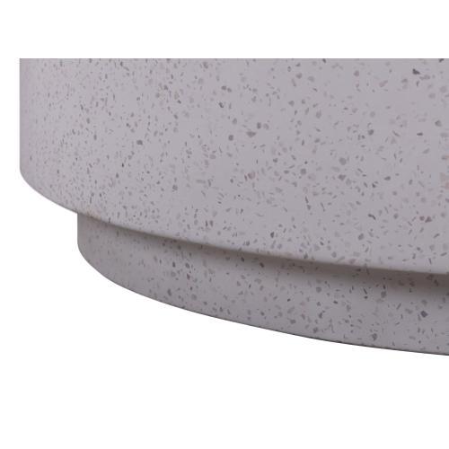 Tov Furniture - Terrazzo Light Speckled Coffee Table