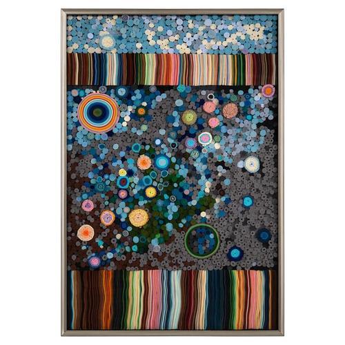 Tony Fey's Rainbow Tapestry