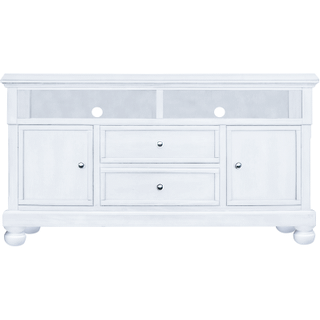 See Details - Willow Ridge Media Console