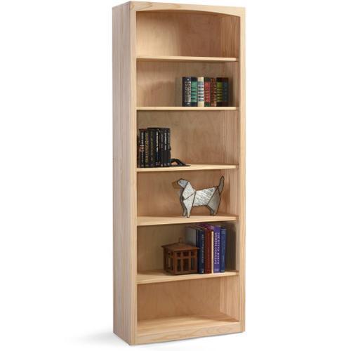 Gallery - Bookcase 30 X 84