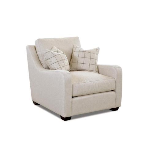 Klaussner - D12000 BC Pandora Chair