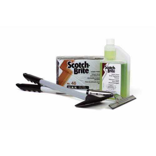 Griddle Cleaning Kit - GCK