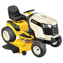 LGTX1050 Cub Cadet Riding Lawn Mower