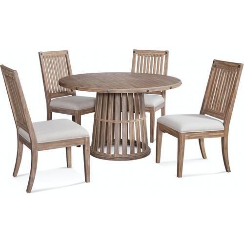 Artisan Landing Dining Room Set