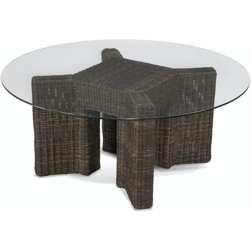 Tangier Cocktail Table